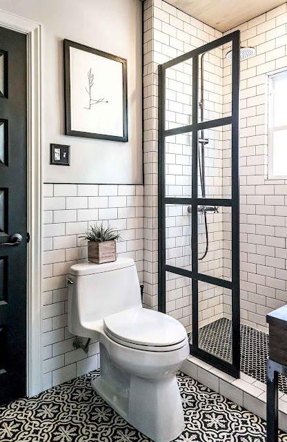 Cool Small Master Bathroom Remodel Ideas
