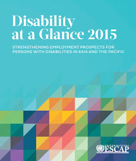 Disability at a Glance 2015