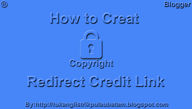 3 Metode Membuat Credit Link Footer Template