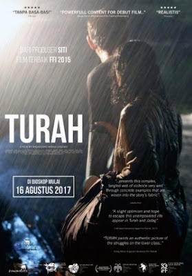 Trailer Film Turah 2017
