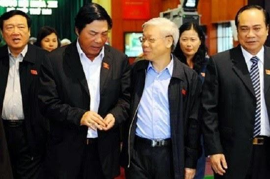 Nguyễn Phú Trọng: Kẻ phản bội, bất nhân và bất nghĩa