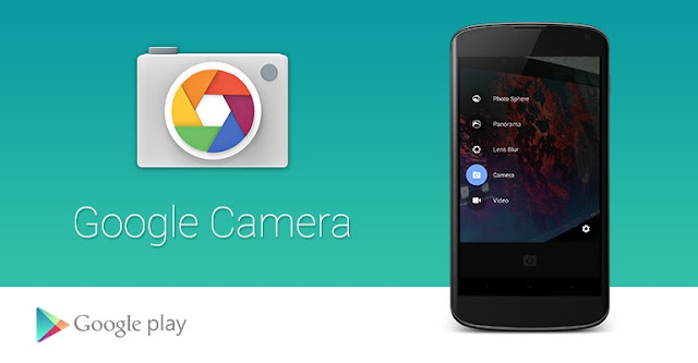Google Camera v4.1 APK Update With New Zoom Animation & More: Download Now