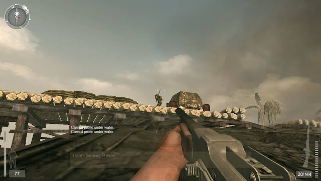 Download Medal of Honor Pacific Assault PC Game
