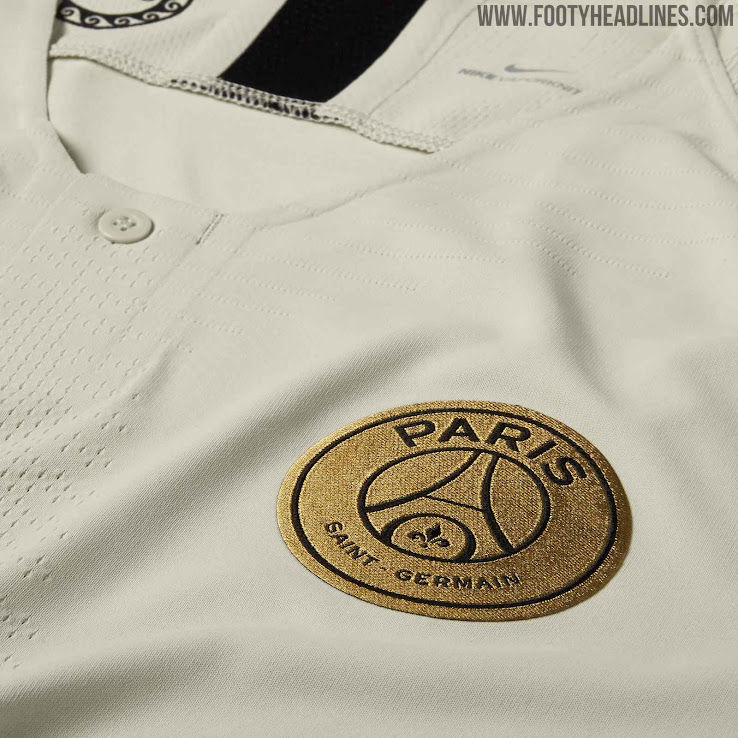 Paris Saint-Germain 18-19 Away Kit Released - Footy Headlines