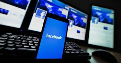 Những con số thống kê đầy bất ngờ về mạng xã hội Facebook