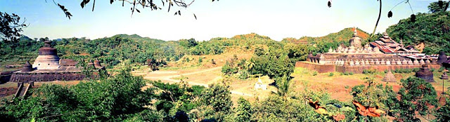 Rakhine History