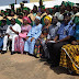 PHOTONEWS: Former Benue Firstlady, Arch. Yemisi Suswam Dolls Out Gifts To Graduating Women/Youths From Her SE-AV Foundation