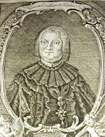 Heinrich VIII. von Bibra