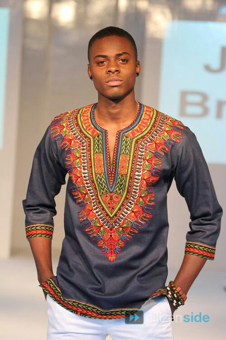 Latest ankara styles for guys (29)