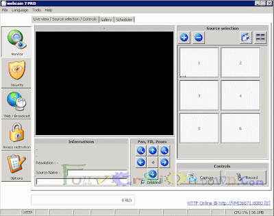 Webcam 7 Pro Latest Full Version