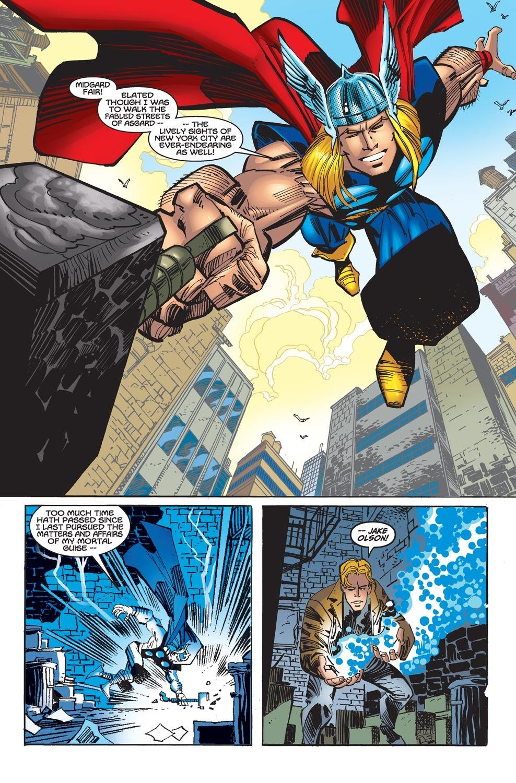 Thor (1998) Issue #26 #27 - English 13