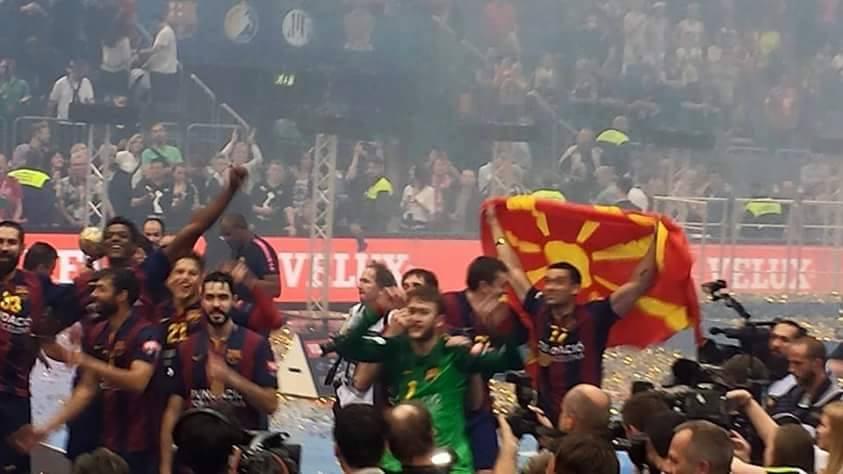 Champions League Gewinn
