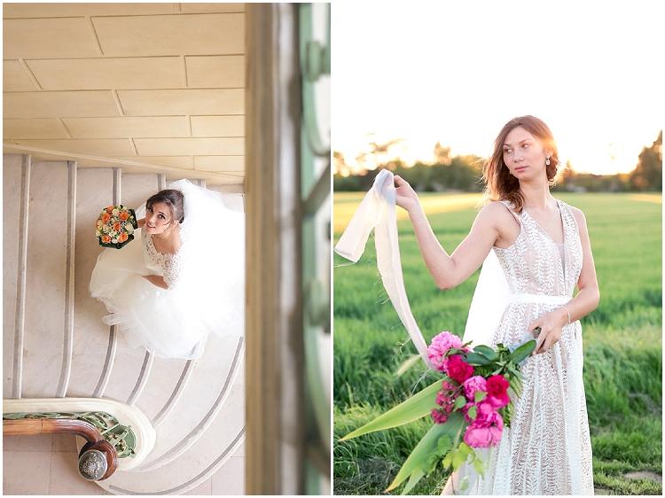 wedding photographe french paris luxe chic fine art