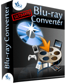 برنامج  Blu-ray Converter Ultimate