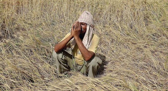 किसानों का कर्ज जान आपके होश उड़ जायेंगे, इतना कर्ज माफ करना है कांग्रेस को जरूर पढ़े .