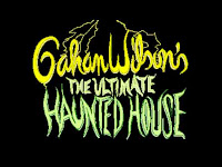 Gahan Wilson's Ultimate Haunted House