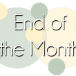 End of the Month 2016 [March]