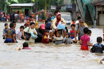 Bencana alam sebab - sebab terjadinya migrasi - berbagaireviews.com
