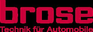 brose Technik für Automobile
