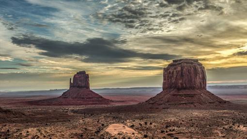 Utah (EEUU), localización de Westworld.