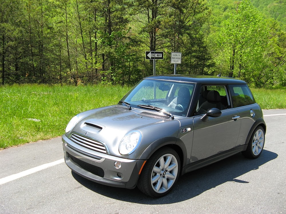 2006 supercharged mini coopers car reviews. Black Bedroom Furniture Sets. Home Design Ideas