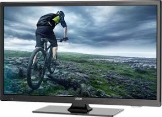 Televizor LED 60 cm Utok