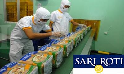 Lowongan Kerja Sari Roti, PT Nippon Indosari Corpindo (Sari Roti), Tbk Menerima Karyawan Baru Seluruh Indonesia