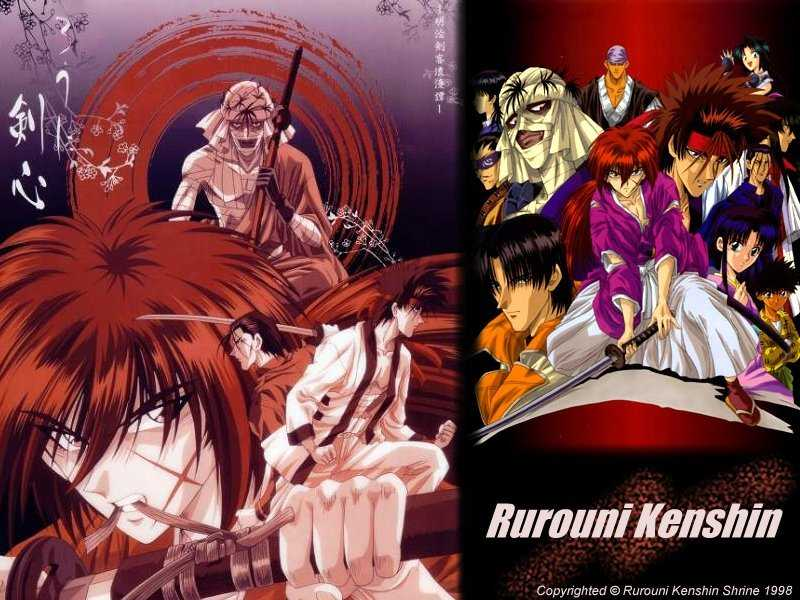 Samurai X  95 95   DVDRip  Trial Japones Latino Castellano  MEGA ... 1a68154fc6f