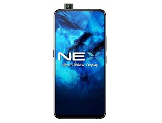 Vivo NEX PD1805F Stock Rom Download