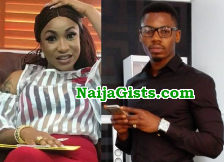 tonto dikeh threatens kill gay boutique owner