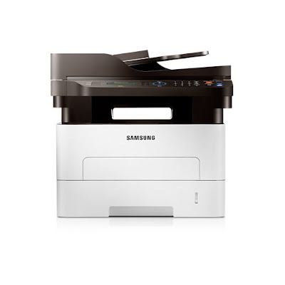 Download Printer Driver Samsung Xpress M2876FD