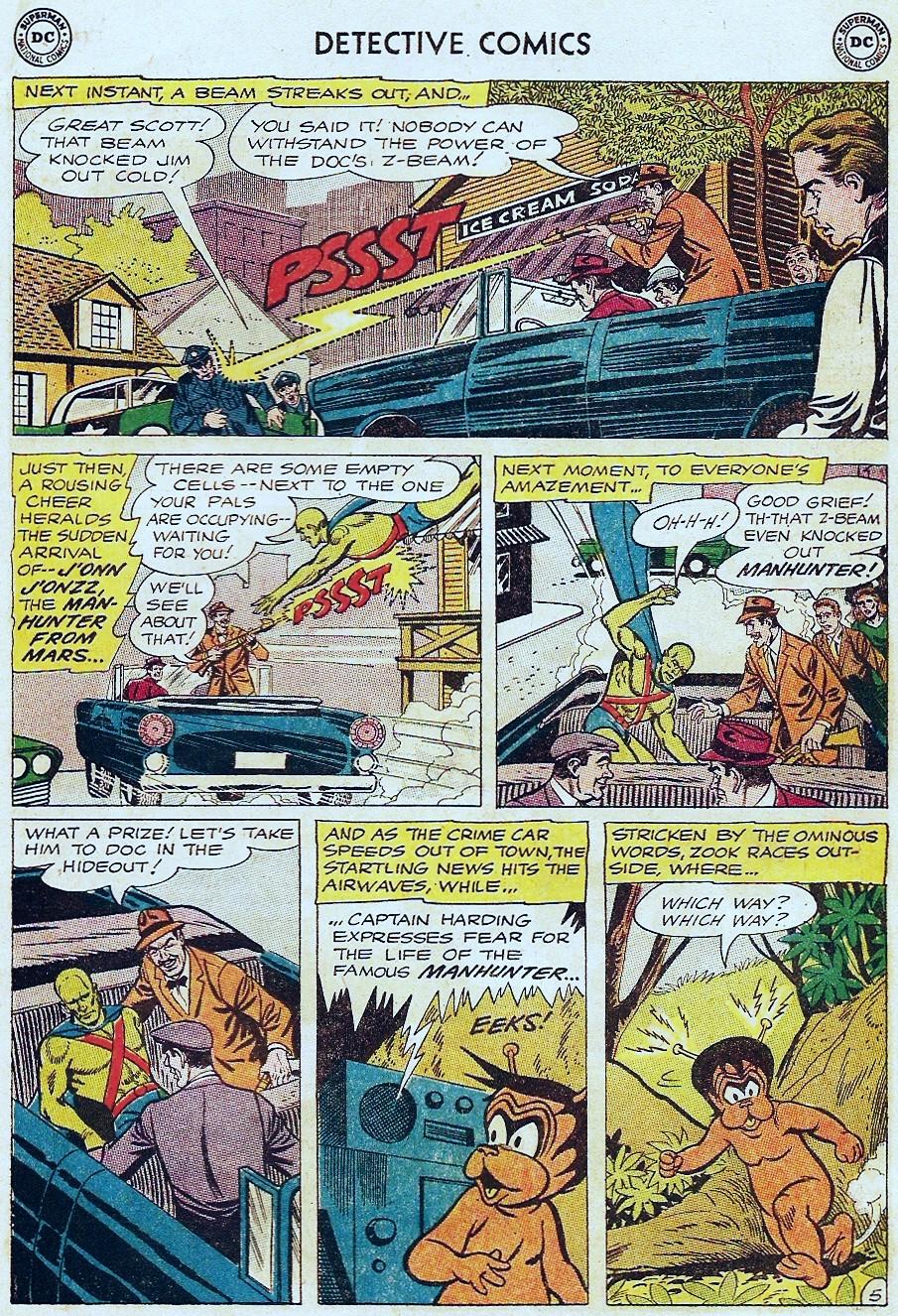Detective Comics (1937) 312 Page 23