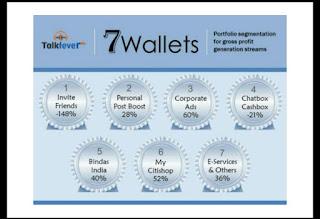 Talkfever plan earn crores online