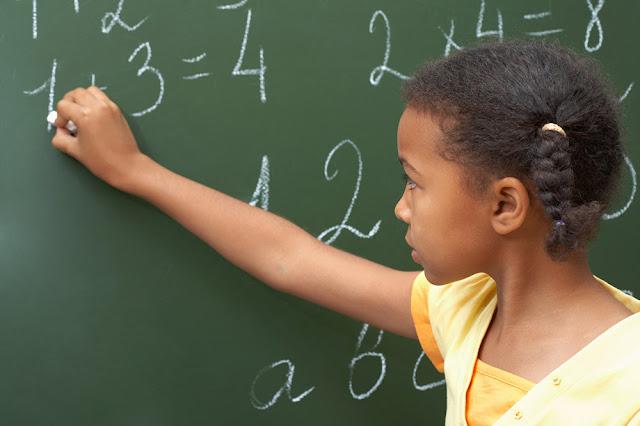 هام: ما يجب على الطفل معرفته عن الرياضيات! (صور)
