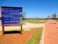 Parque Gabriel Chucre em Carapicuíba