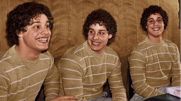 Bobby Shafan, David Kellman and Eddy Galland.