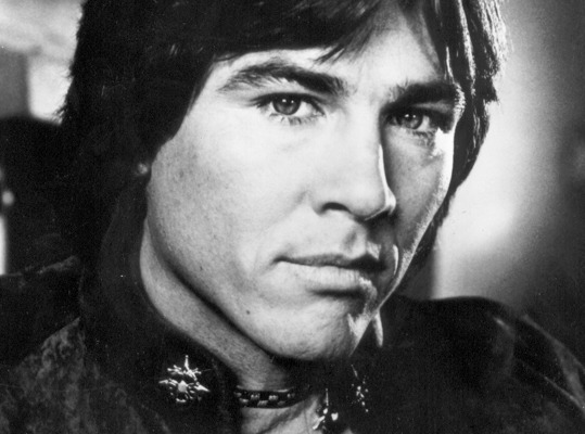 Richard Hatch Battlestar Galactica Interview