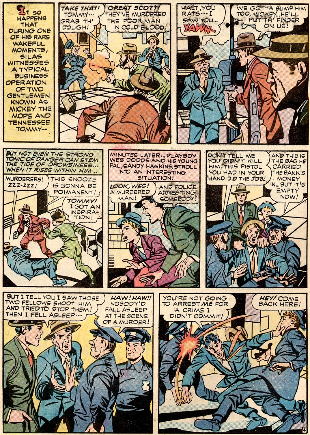 Read online World's Finest Comics comic -  Issue #226 - 28