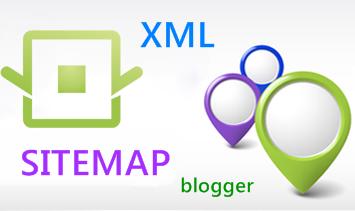 Tạo Sitemaps Blogger (Blogspot) hiển thị theo Label