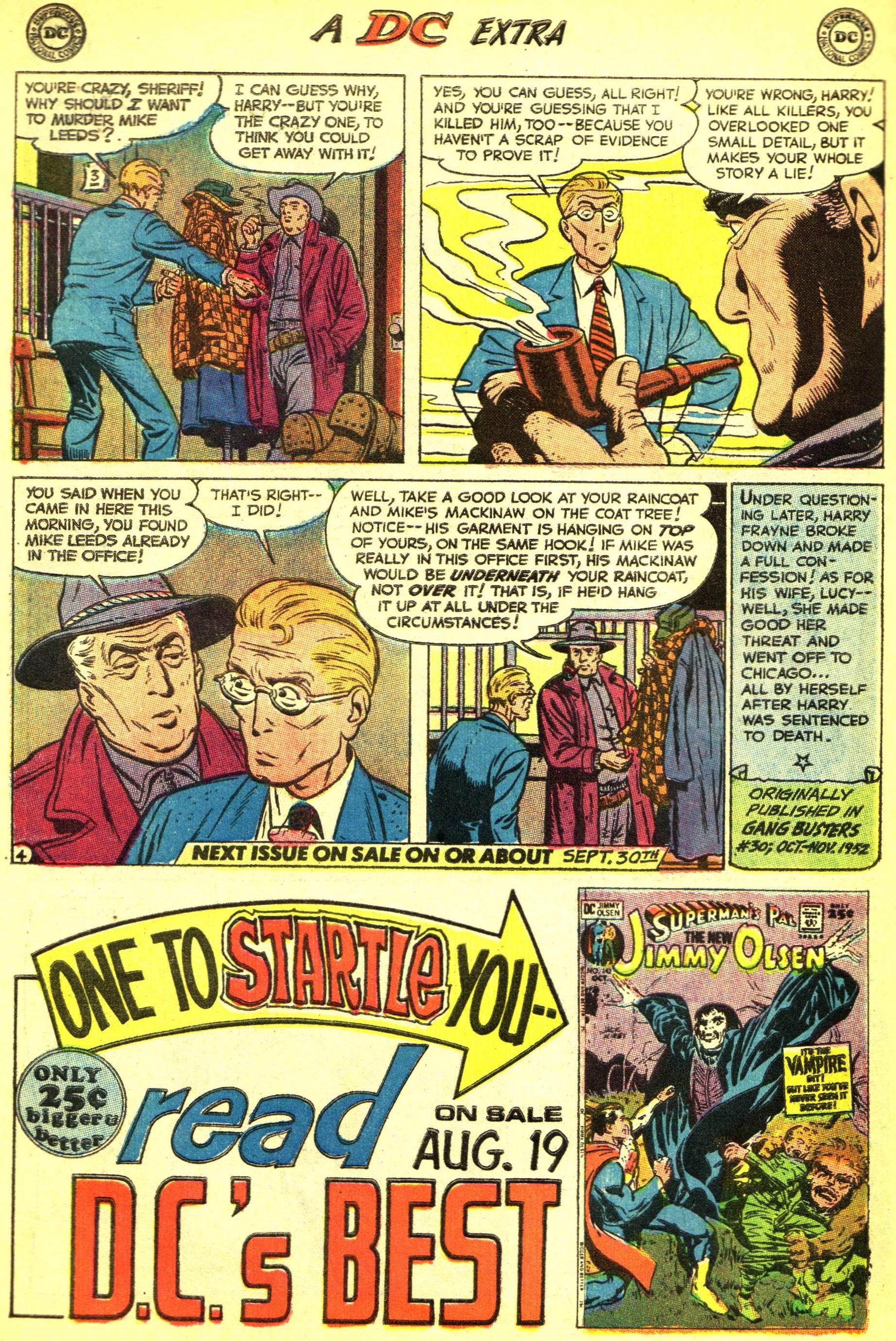 Detective Comics (1937) 416 Page 37