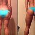 Haz crecer tus piernas con estos ejercicios con mancuernas