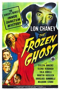Watch The Frozen Ghost Online Free in HD