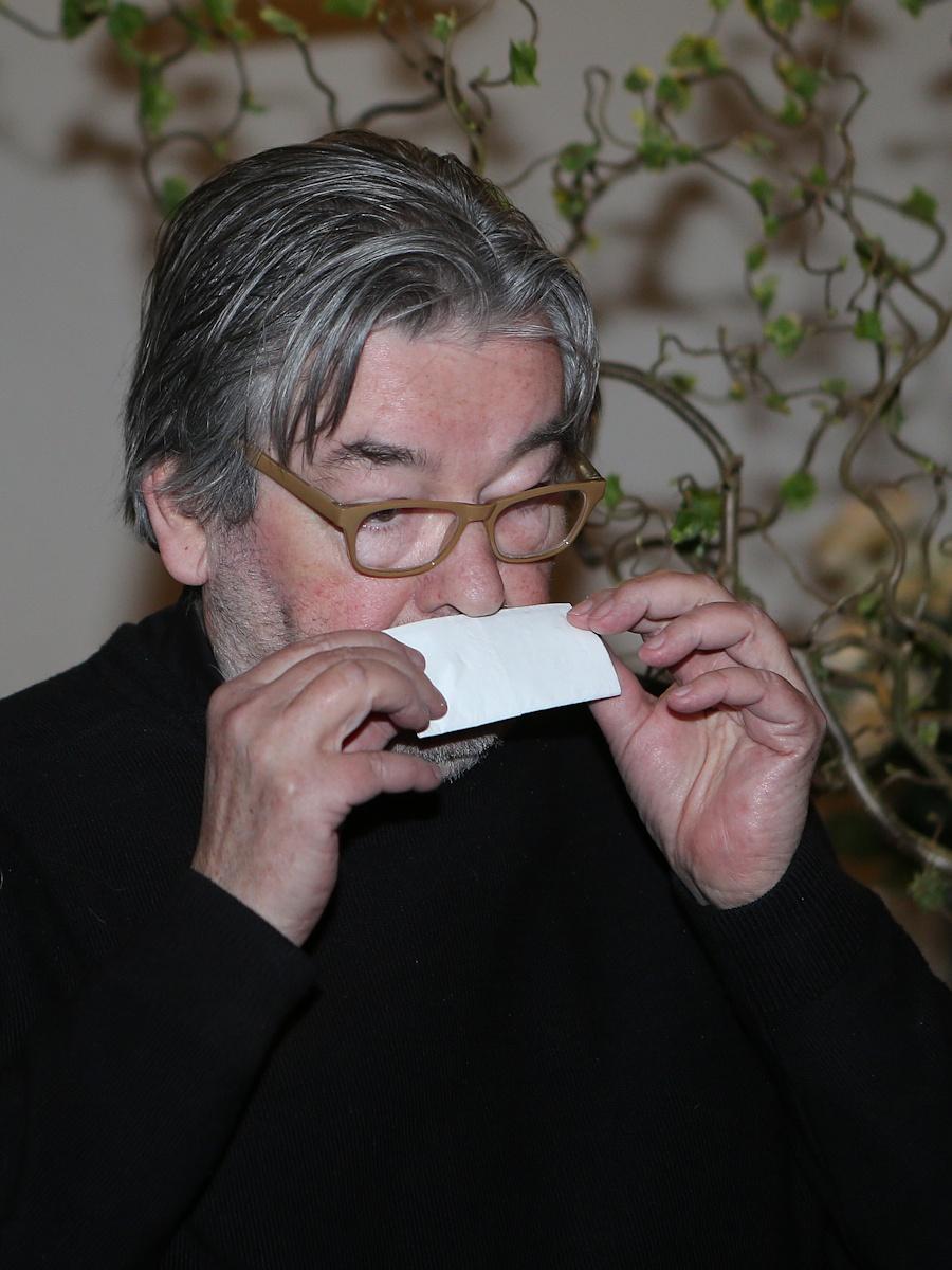Meijco Maarten Van Rossem
