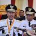 Syamsuar dan Edy Nasution Fokus Pendidikan Hingga Penanggulangan Korupsi di Riau