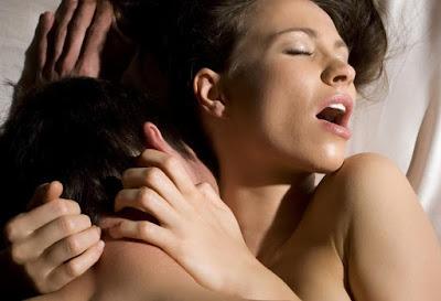Το ξέρατε πως υπάρχουν 12 τύποι γυναικείου οργασμού;