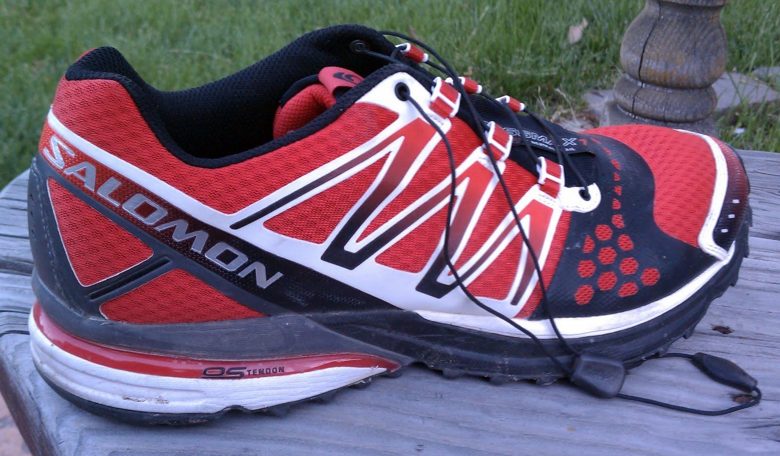 100% authentique a0046 05cbb Running 'round Reno: Salomon XR Crossmax review
