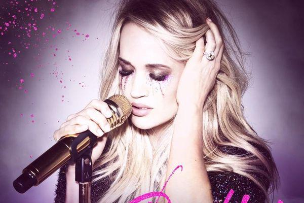 Lirik Lagu Carrie Underwood - End Up With You + Arti dan Terjemahan