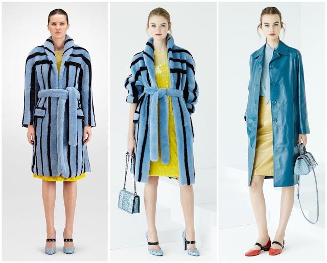 Bottega Veneta Coats On Sale