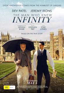 The Man Who Knew Infinity (2016) – อัจฉริยะโลกไม่รัก [พากย์ไทย]