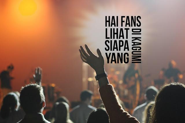 Fans Fanatik, jangan jadi Pengekor